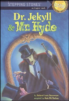 Dr. Jekyll and Mr. Hyde (Stepping Stones)