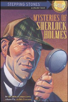Mysteries of Sherlock Holmes (Step into Class