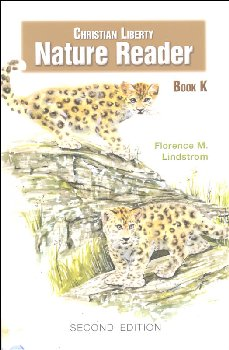 Nature Reader Book K Second Edition