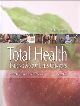 Total Health: Talking About Life's Changes Text