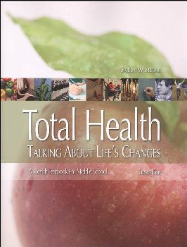Total Health: Talking About Life's Changes Workbook