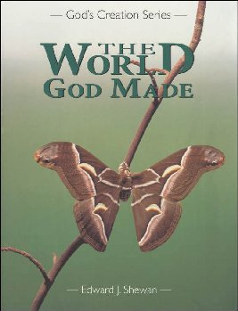 World God Made Worktext (1st Edition)