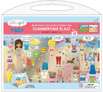 Taggles Playsets - Summertime Blast