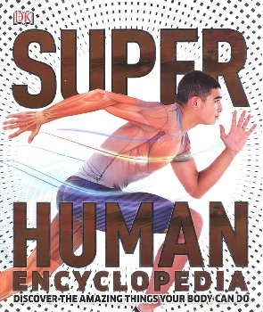 Super Human Encyclopedia