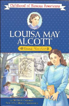 Louisa May Alcott - Young Novelist (COFA)