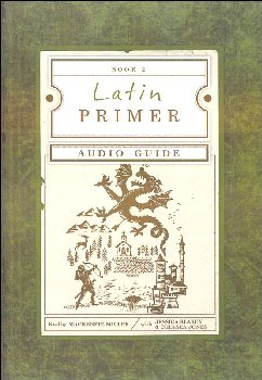 Latin Primer 2: Audio Guide CD 4ED