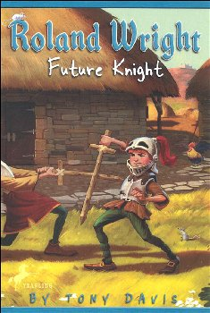 Future Knight (Roland Wright Series)