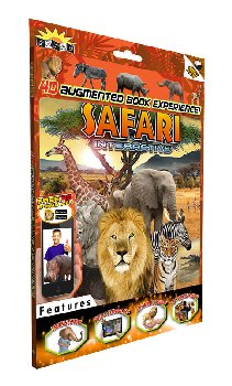 Safari Smart Book