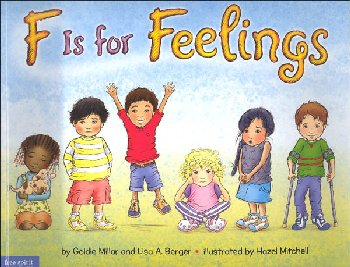 F is for Feeling