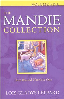 Mandie Collection: Volume 5