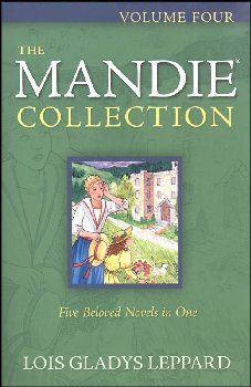 Mandie Collection: Volume 4
