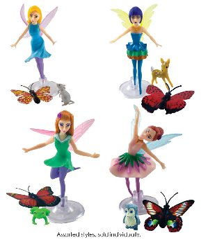 My Fairy Garden Fairy Friends (assorted style - sold individually)