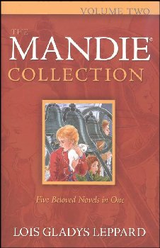 Mandie Collection: Volume 2