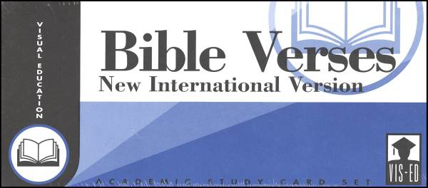Selected Bible Verses - NIV