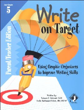 Write on Target Grade 5 Parent/Teacher