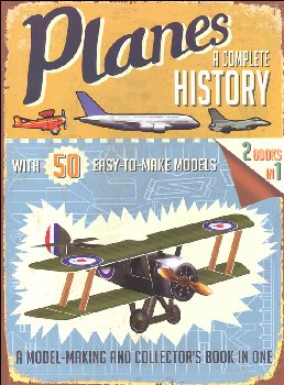 Planes: Complete History
