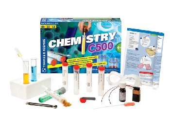 Chem C500 Beginner's Set