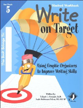 Write on Target Grade 5 Student Workbook
