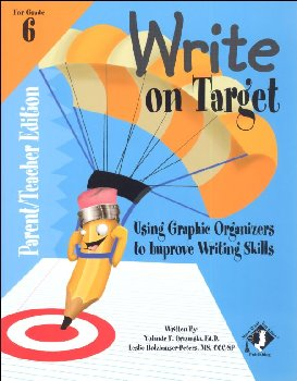 Write on Target Grade 6 Parent/Teacher