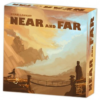 Near and Far Game