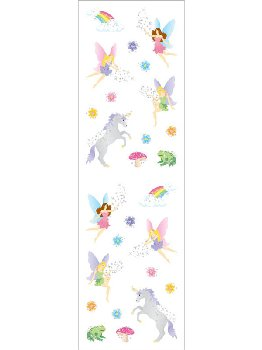 Fantasy Petite Stickers (2 sheets)