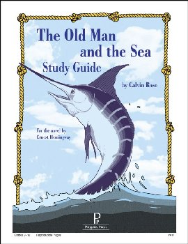 Old Man and the Sea Study Guide