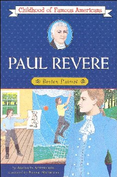 Paul Revere (Childhood of Famous Americans)