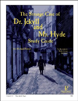 Strange Case of Dr. Jekyll and Mr. Hyde Study Guide