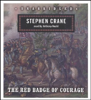 Red Badge of Courage CD