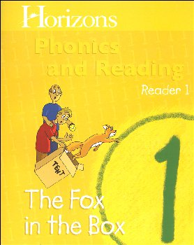 Horizons Phonics and Reading 1 Student Reader 1