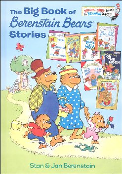 Big Book of Berenstain Bears Stories