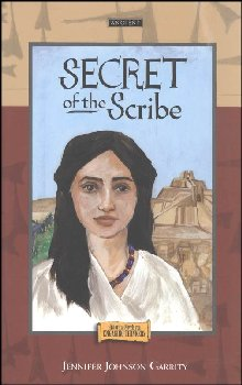 Secret of the Scribe - Ancient