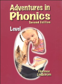 Adventures in Phonics: Level C Second Edition