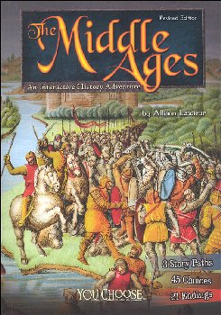 Middle Ages: An Interactive History Adventure 2E