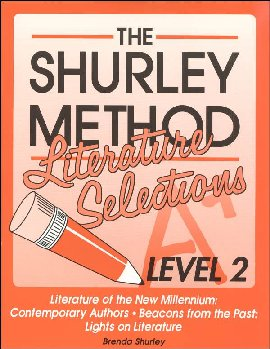 Shurley Method Literature Selections Level 2