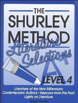 Shurley Method Literature Selections Level 4