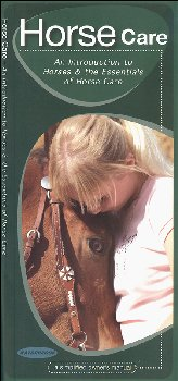 Horse Care Guide