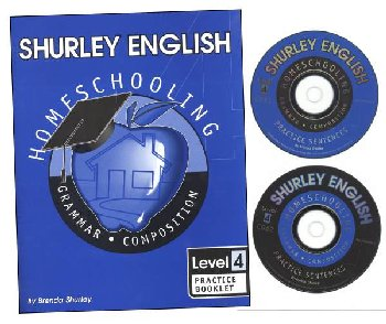 Shurley English Level 4 Practice Set