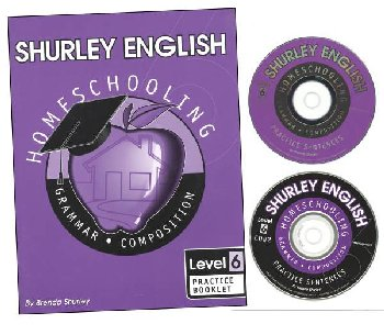 Shurley English Level 6 Practice Set
