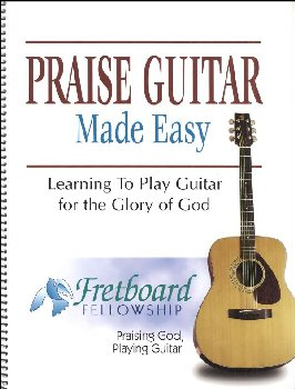 Praise Guitar Made Easy