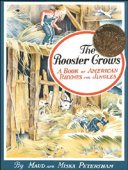 Rooster Crows: Book of American Rhymes & Jingles