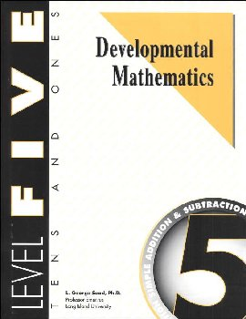 Developmental Math Level 5 Worktext