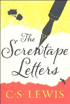 Screwtape Letters w/ Screwtape Proposes Toast