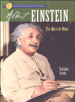 Albert Einstein: Miracle Mind