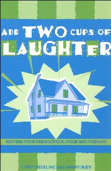 Add Two Cups of Laughter