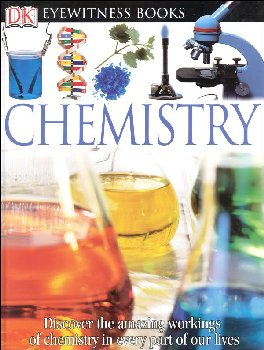 Chemistry (Eyewitness Science)