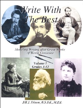Write With the Best Vol. 1