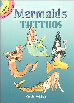 Mermaids Tattoos