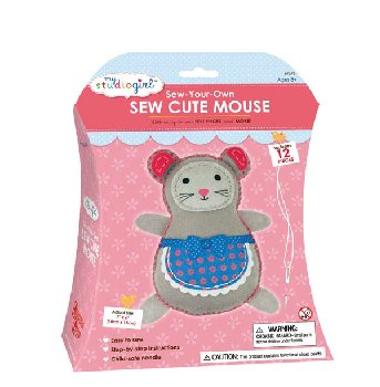 Sew Cute Mouse (Sew Cute Kits)