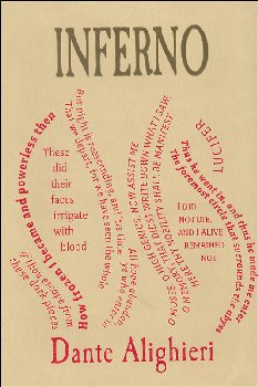 Inferno (Word Cloud Classics)